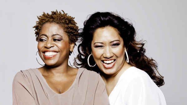 Ladies of Disco & Soul | Monday 6th March