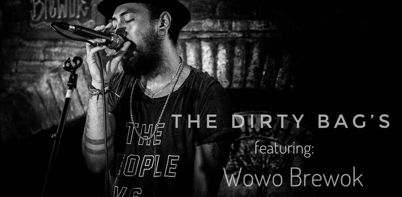 Dirty Bags feat. Wowo | 22nd September